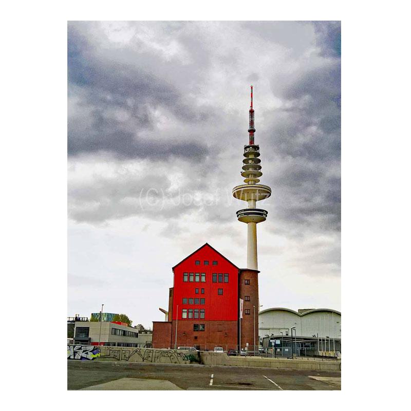 HanseatenMoschee