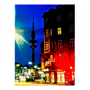 Rentzel/Ecke Grindel 16