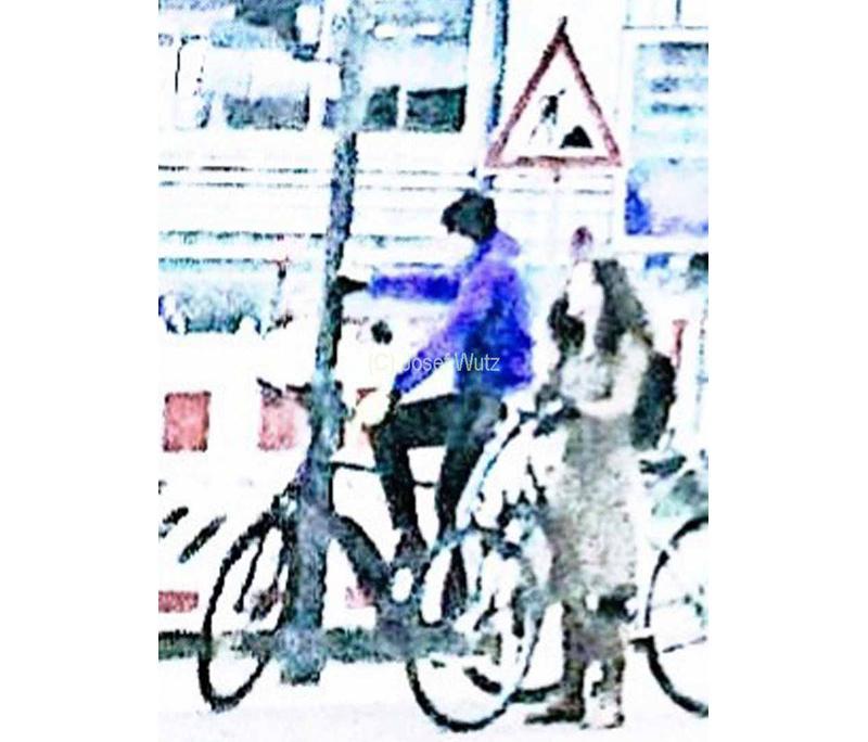 Biker*in