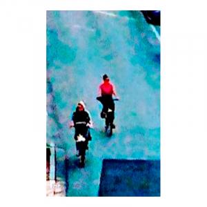 Biking Women 1