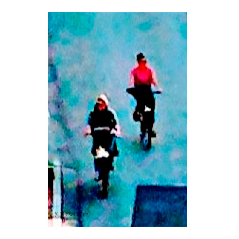 Biking Women 2