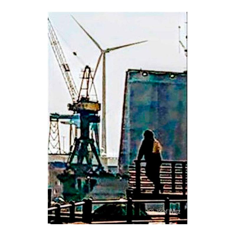 Hafen-Ausguck